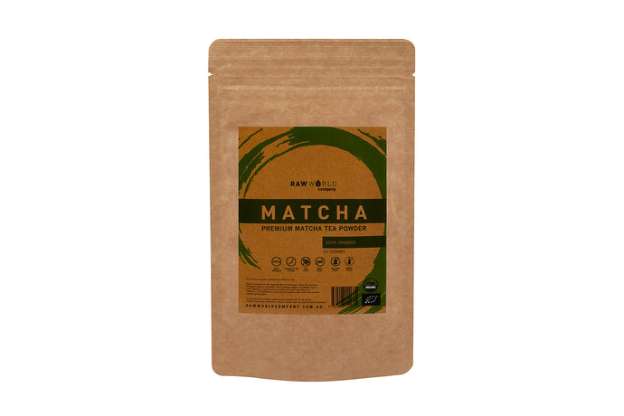 Ceremonial Grade Ultra Premium Uru Matcha Tea Powder