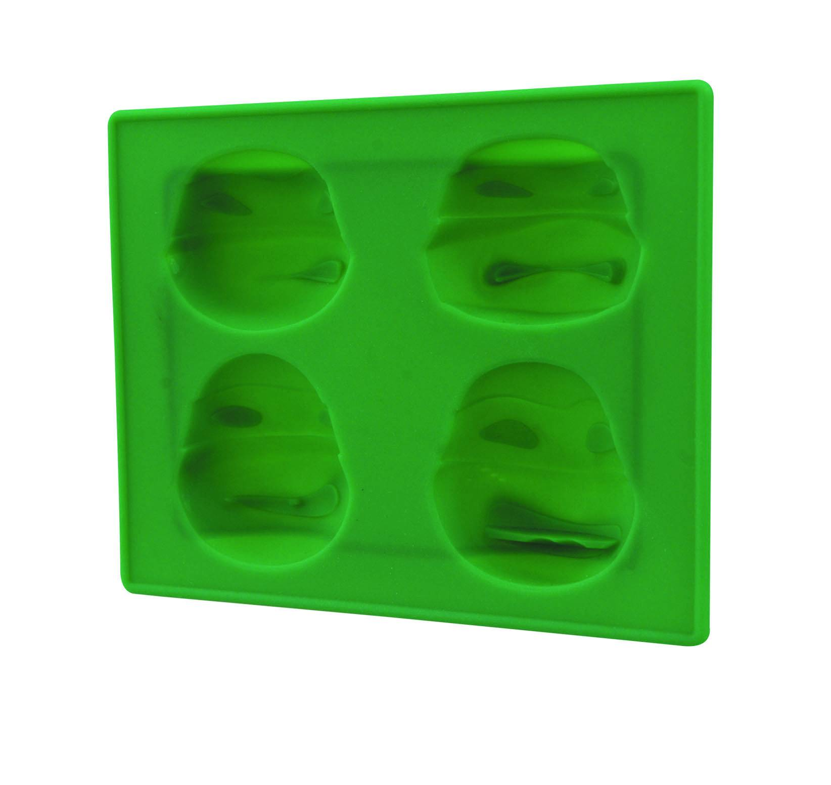 TMNT SILICONE TRAY (C: 1-1-2)