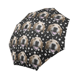 Custom Dog Umbrella