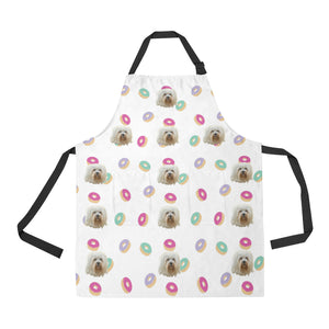 Donut Heaven Cooking Apron