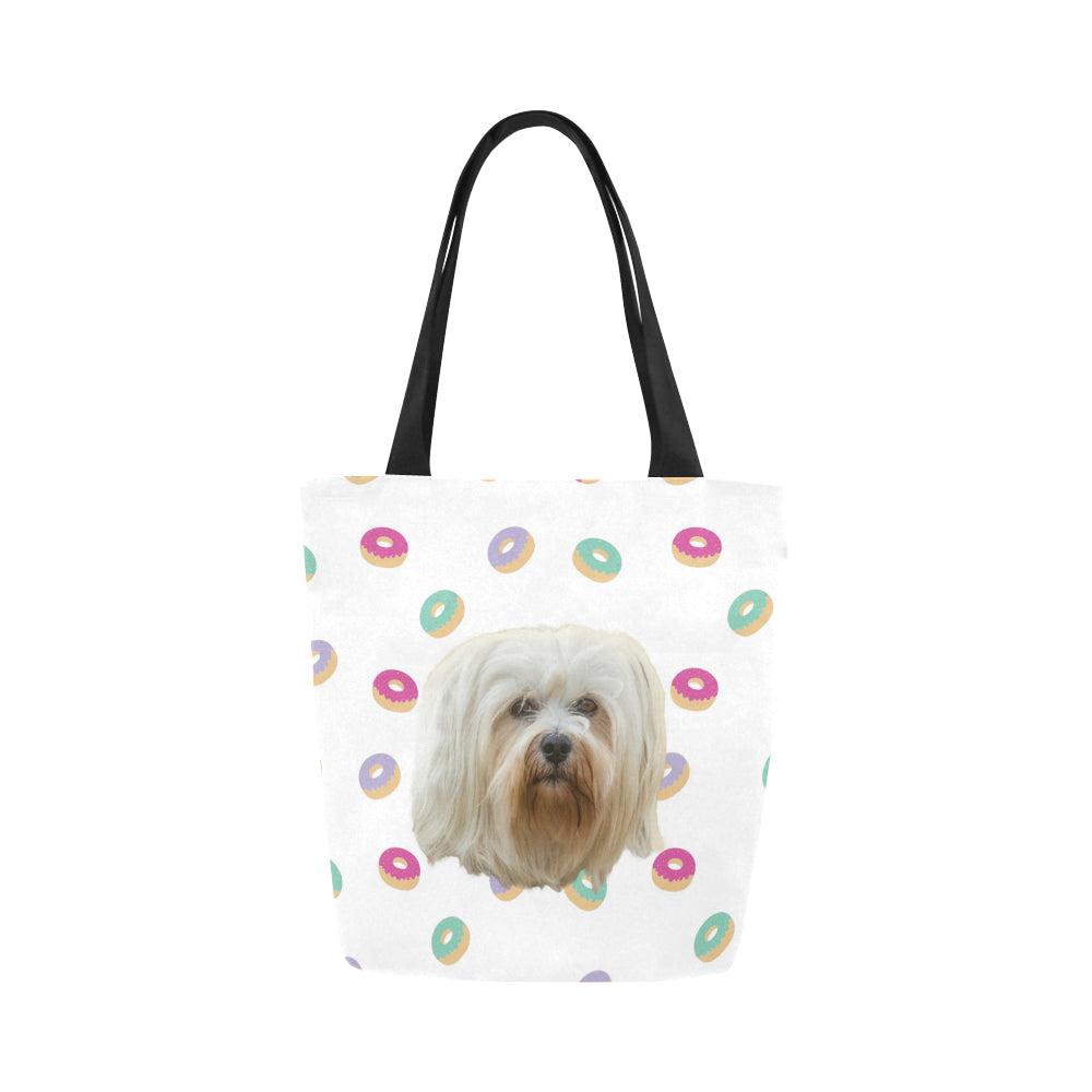 Donut Heaven Tote Bag