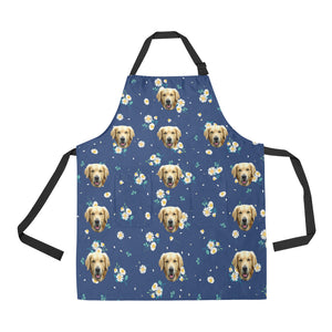 Ditsy Daisy Cooking Apron
