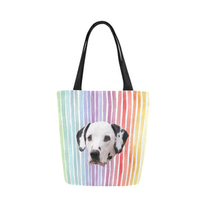 Rainbow Dreams Tote Bag