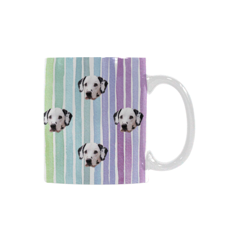 Rainbow Dreams Mug