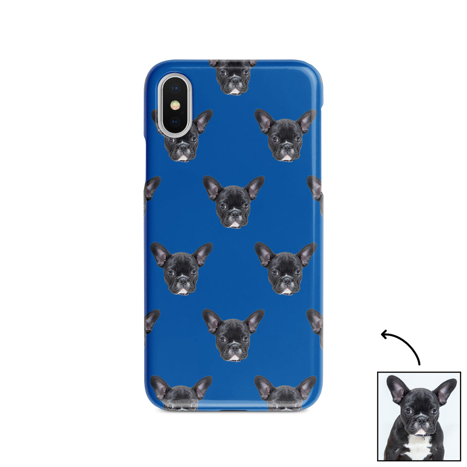 Multi-Colour Phone Case