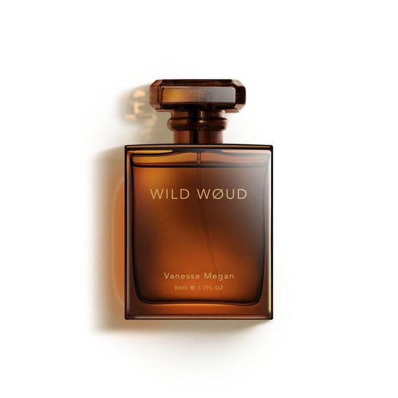WILD WOUD 100% NATURAL PERFUME 50ml