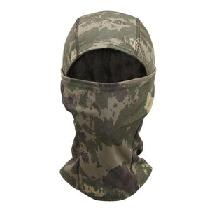 cagoule paintball