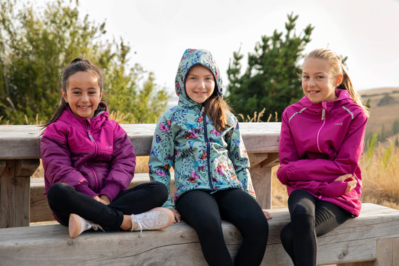 Therm Outdoor - Winter wear