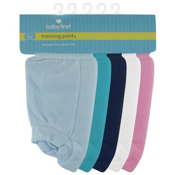 Training pants - Assorted Colours - 1 PAIR
