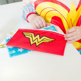DC Comics 3pc Snack Bag set
