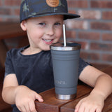 MONTIICO ORIGINAL SMOOTHIE CUP - GREY