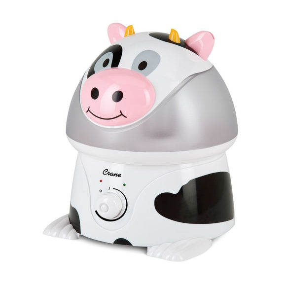 Ultrasonic Humidifier 3.75L - Cow