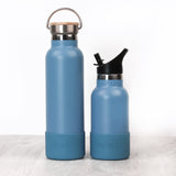Mini Drink Bottle - Slate
