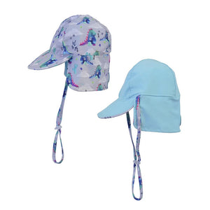 DINOROAR LEGIONNAIRES HAT - 2 Sizes