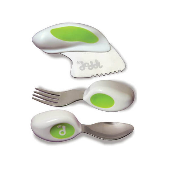 Doddl Cutlery Set – 3 piece