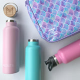 MONTIICO MINI DRINK BOTTLE - BLUSH PINK