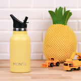 Mini Drink Bottle - Honeysuckle