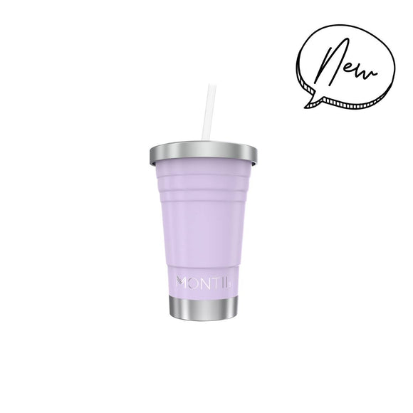 Mini Smoothie Cup - Lavender