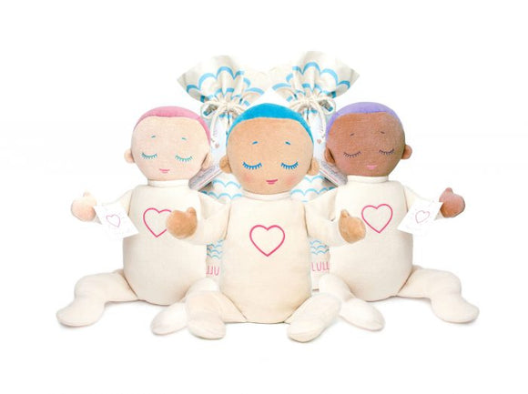 Lulla Doll – New Generation (3) Baby and Child Sleep Companion