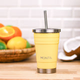 Mini Smoothie Cup - Honeysuckle