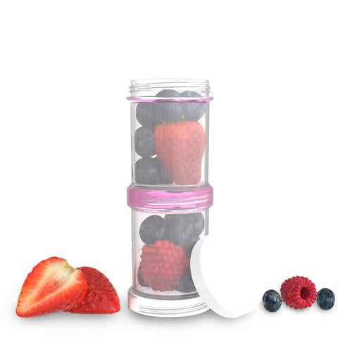 Twistshake Container 2x 100ml