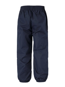 Therm Outdoor - Splash Pant - Navy | Waterproof Windproof Eco