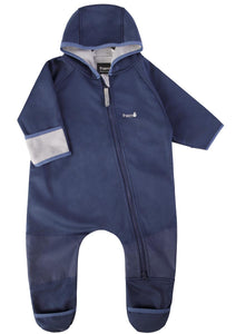 Therm - All weather onesie - Oxford