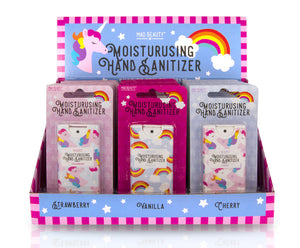 Hand Sanitizers Unicorn - Assorted