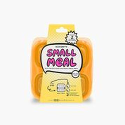 Goodbyn - Small Meal - Neon Orange