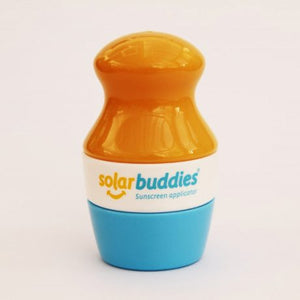 Solar Buddies Starter Pack – 1 Applicator & 1 Replacement Head
