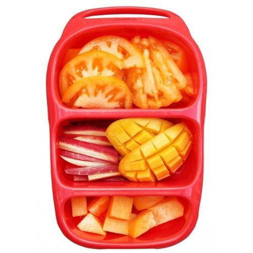 GOODBYN BYNTO LUNCHBOX - RED