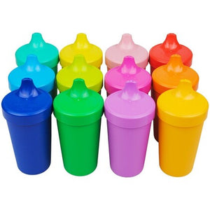Re-Play No Spill Sippy Cup - 17 colour options