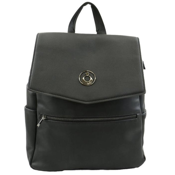 ISOKI HARTLEY BACKPACK - ONYX