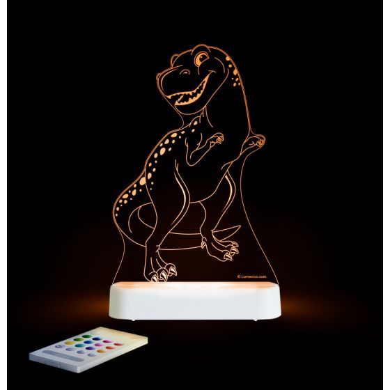 LED NIGHT LIGHT (USB/BATTERY) - ASSORTED