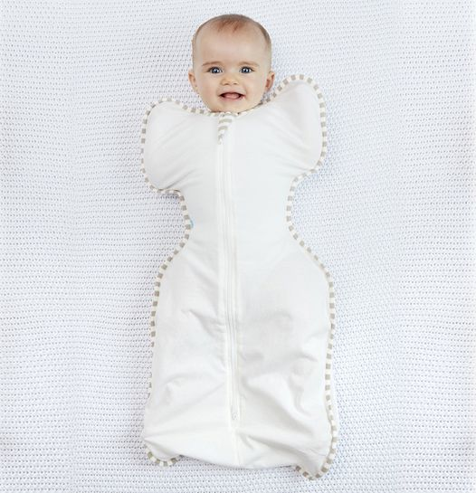 SwaddleUp Organic Cream