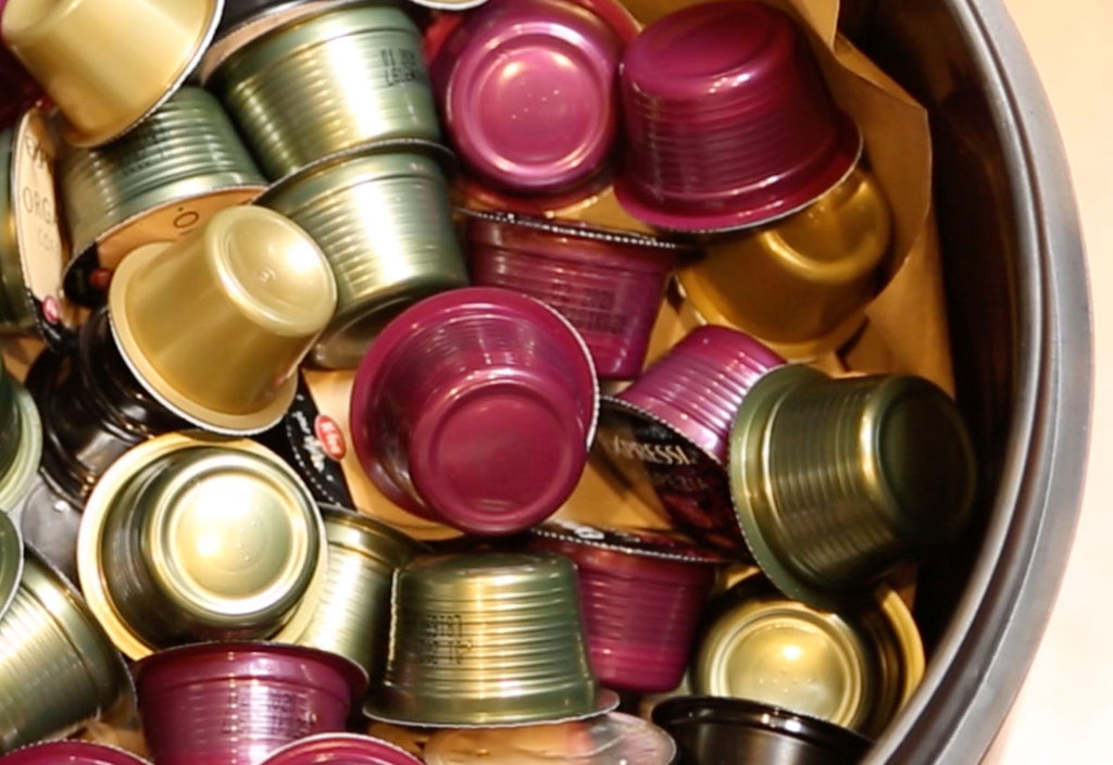 Why Choose Reusable Coffee Pods? The Truth About Recycling