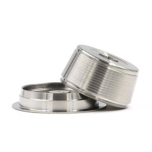 Pod Star Aldi K-Fee Reusable Stainless Steel Coffee Capsule