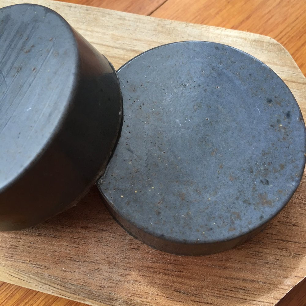 Activated Charcoal Bars