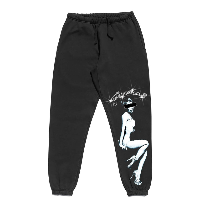 Funeral Mistress Sweatpants