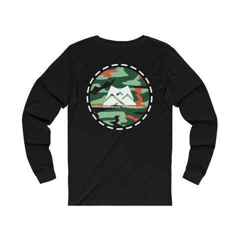 The Great Outdoors Long Sleeve Tee