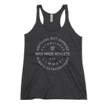Anything But Average Racerback Tank