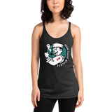 Strong Sailor Racerback Tank