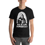 Day of the Dumbbells Unisex Tee