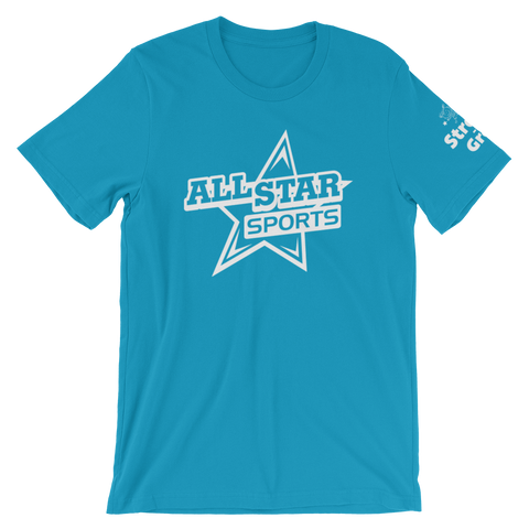 All Star Sports Unisex Tee