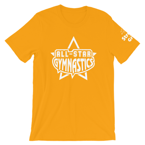 All Star Gymnastics Unisex Tee