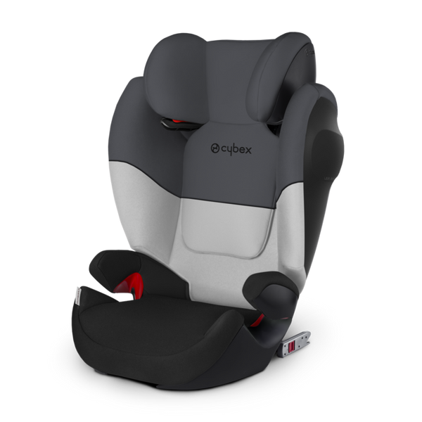 Siege Auto Groupe 2-3 Cybex Solution M-Fix-SL