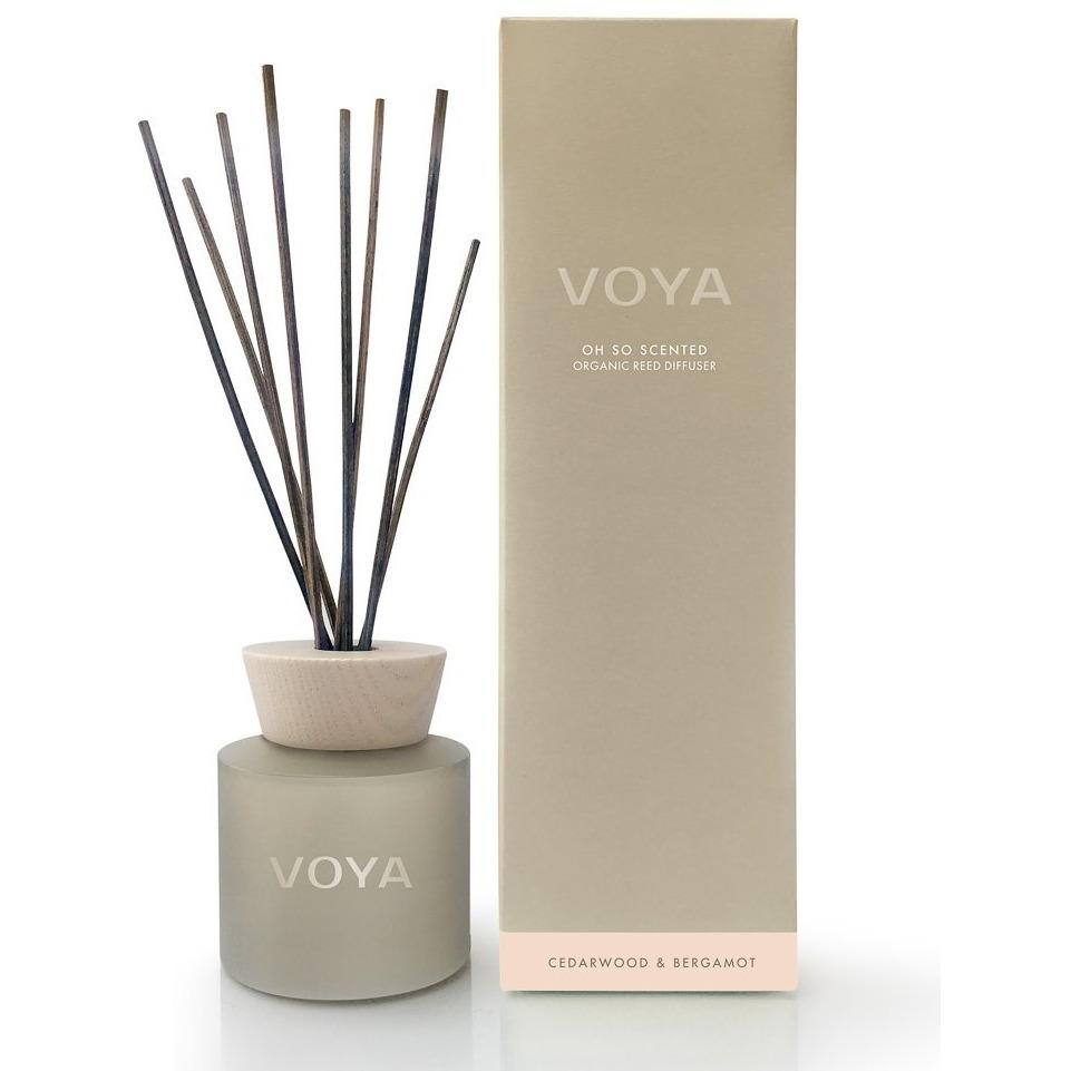 VOYA Diffuser - Cedarwood & Bergamot - Kate's Kitchen