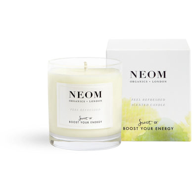 Neom Organics - Feel Refreshed Scented Candle (1 wick) - Kate's Kitchen