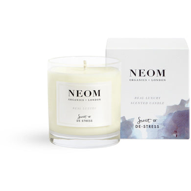 Neom Organics - Real Luxury Scented Candle (1 wick) - Kate's Kitchen