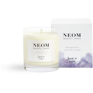 Neom Organics - 1 wick Tranquillity Scented Candle - Kate's Kitchen